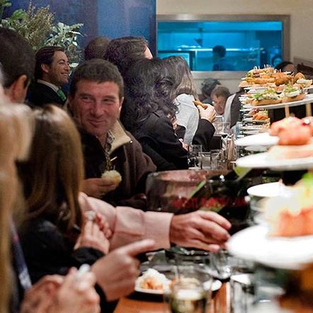 Irati - Restaurante