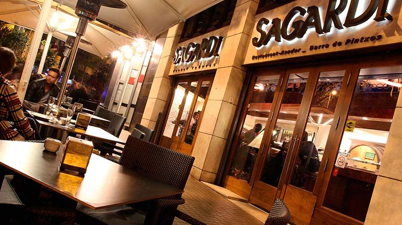 Sagardi - Barcelona - Centro