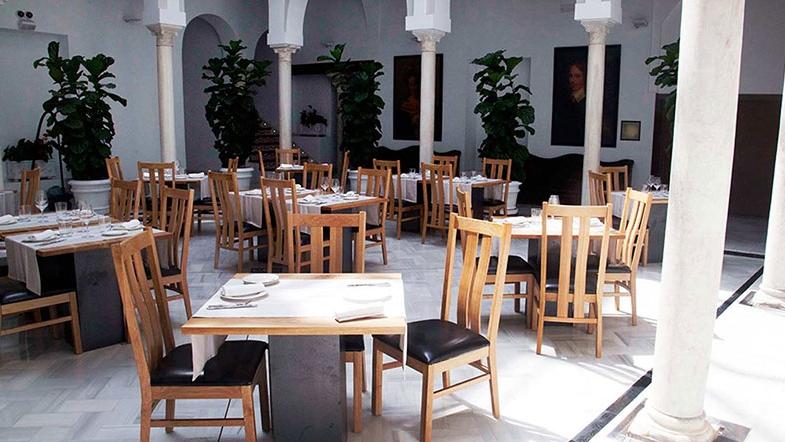 Sagardi - Sevilla - Restaurante