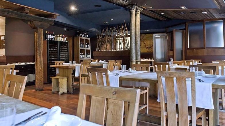 Sagardi - Valencia - Centro - Restaurante