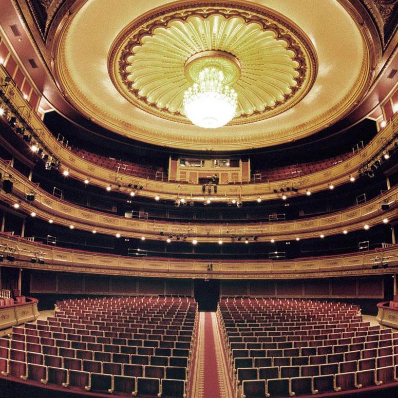 Cook - Teatro Zarzuela