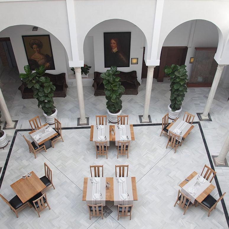 Cook - Hotel Pinello - SAGARDI Sevilla