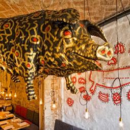 Restaurant Pork ...Boig per tu