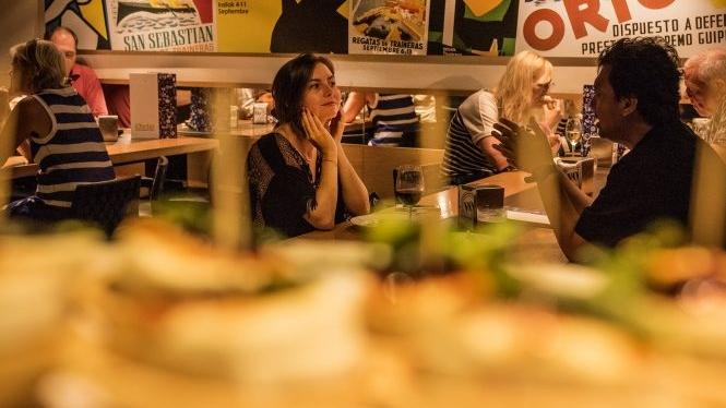 Orio - Valencia - Restaurante