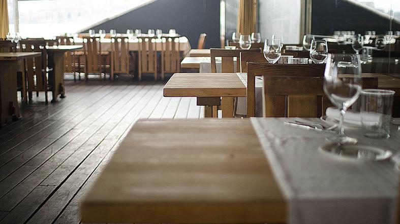 1881 - Restaurante