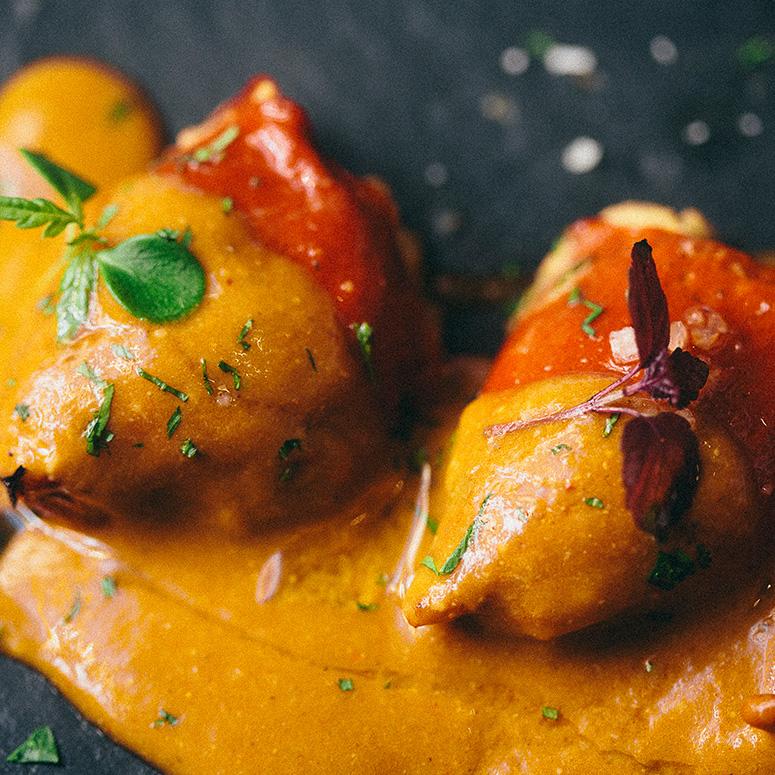 Euskal Etxea Gastronomía