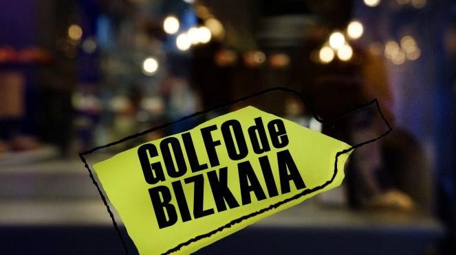 Golfo de Bizkaia - Pi