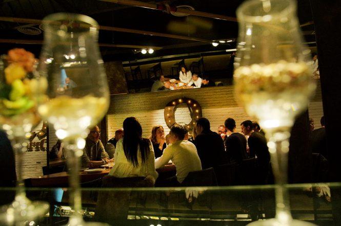 Orio - Barcelona - Born - Restaurante