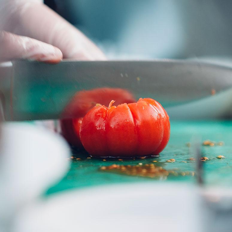 Cook by Sagardi