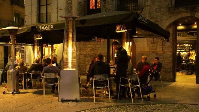 Sagardi - Barcelona - Gòtic