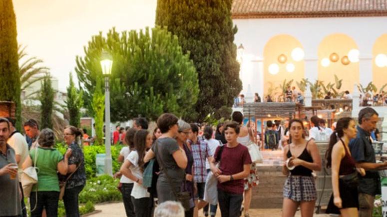 Cook - Festival Grec de Barcelona