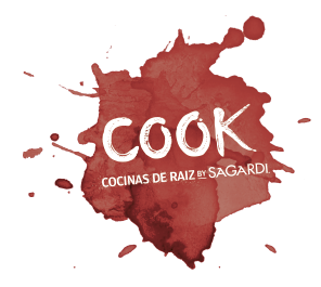 Cook by Sagardi