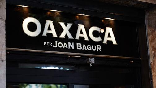 Oaxaca Cuina Mexicana